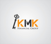 KMK Financial Group Logo - Entry #115