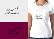 Hair Twisters Logo - Entry #12