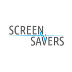 Screen Savers Logo - Entry #26