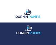 Durnin Pumps Logo - Entry #215