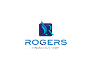 Rogers Financial Group Logo - Entry #5