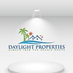 Daylight Properties Logo - Entry #209