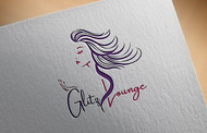 Glitz Lounge Logo - Entry #58