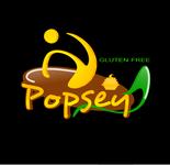 gluten free popsey  Logo - Entry #148
