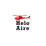 Helo Aire Logo - Entry #232