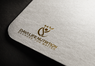 Davi Life Nutrition Logo - Entry #486