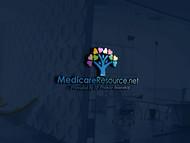 MedicareResource.net Logo - Entry #232
