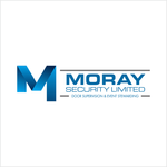 Moray security limited Logo - Entry #161