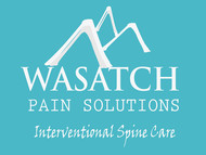 WASATCH PAIN SOLUTIONS Logo - Entry #234