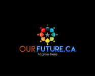 OURFUTURE.CA Logo - Entry #25