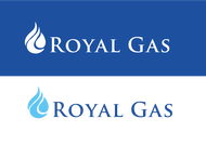 Royal Gas Logo - Entry #26