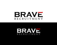 Brave recruitment Logo - Entry #2