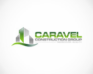Caravel Construction Group Logo - Entry #135