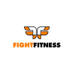 Fight Fitness Logo - Entry #122