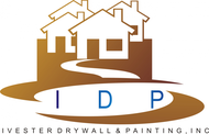 IVESTER DRYWALL & PAINTING, INC. Logo - Entry #220