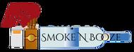 Rams Duty Free + Smoke & Booze Logo - Entry #291