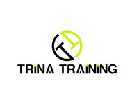 Trina Training Logo - Entry #174
