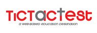 TicTacTest Logo - Entry #10