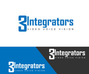 V3 Integrators Logo - Entry #212