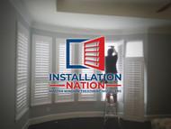 Installation Nation Logo - Entry #94