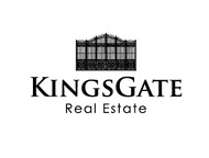 Kingsgate Real Estate Logo - Entry #43