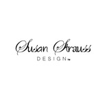 Susan Strauss Design Logo - Entry #10