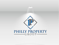 Philly Property Group Logo - Entry #246
