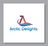 Arctic Delights Logo - Entry #6