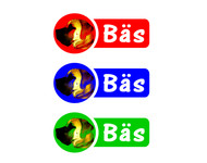 Bäs Logo - Entry #43