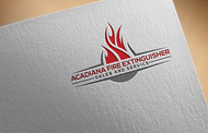 Acadiana Fire Extinguisher Sales and Service Logo - Entry #83