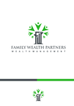 Family Wealth Partners Logo - Entry #197