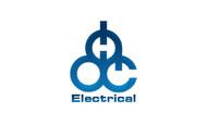 DAC Electrical Logo - Entry #38