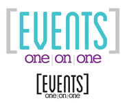Events One on One Logo - Entry #3