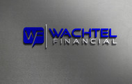 Wachtel Financial Logo - Entry #183