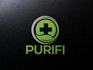 Purifi Logo - Entry #228