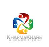 KharmaKhare Logo - Entry #95