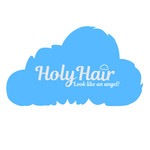 Holy Hair Logo - Entry #58