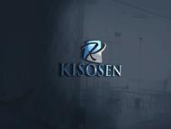 KISOSEN Logo - Entry #173