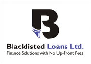 Blacklisted Loans Ltd Logo - Entry #32