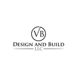 VB Design and Build LLC Logo - Entry #46