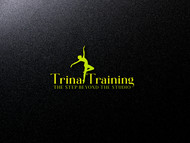 Trina Training Logo - Entry #97