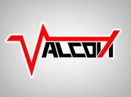 Valcon Aviation Logo Contest - Entry #19