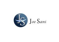 Joe Sani Logo - Entry #101