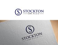 Stockton Law, P.L.L.C. Logo - Entry #278