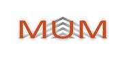 MUM Logo - Entry #23