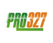 PRO 327 Logo - Entry #5