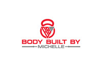 Body Built by Michelle Logo - Entry #42