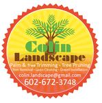 Colin Tree & Lawn Service Logo - Entry #56