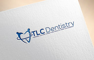 TLC Dentistry Logo - Entry #163