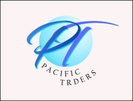 Pacific Traders Logo - Entry #120